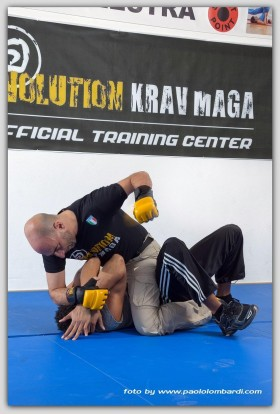 - Evolution Krav Maga